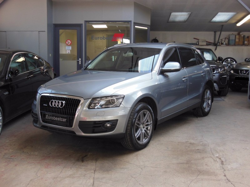 audi q5 3 0 v6 tdi fap ambition luxe quattro s tronic diesel v hicules vendus. Black Bedroom Furniture Sets. Home Design Ideas