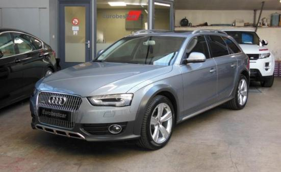 AUDI A4 ALLROAD (2) 2.0 TDI 177 AMBITION LUXE S TRONIC