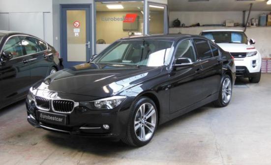 BMW 318D 143CH SPORT (F30)