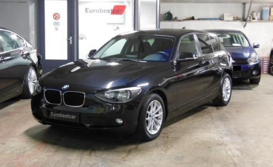 BMW 118DA 143CH EXECUTIVE 5P (F20)