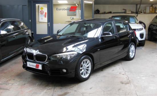 BMW 118DA 150CH SPORT 5P(F20)