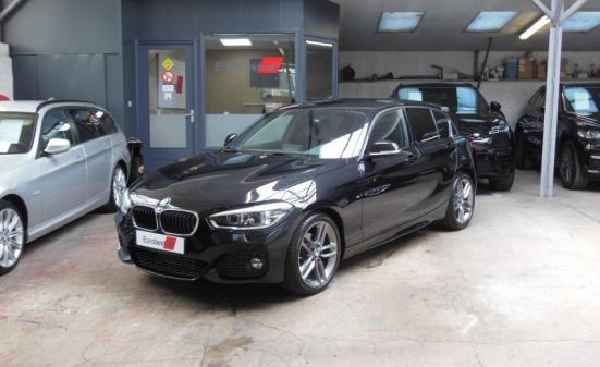 BMW 120DA 190CH M SPORT 5P (F20)