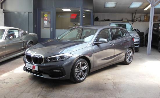 BMW 120DA XDRIVE 190CH EDITION SPORT (F40)