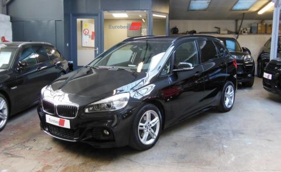 BMW 218D ACTIVE TOURER 150CH M SPORT BVA8 (F45)