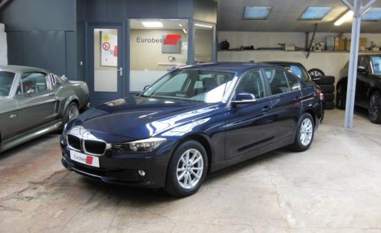 BMW 316DA 116CH BUSINESS (F30)