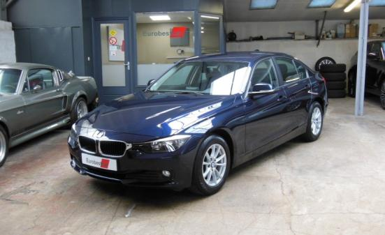BMW 318D 143CH BUSINESS (F30)