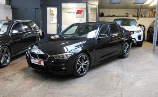 BMW 318DA 150CH M SPORT (F30)