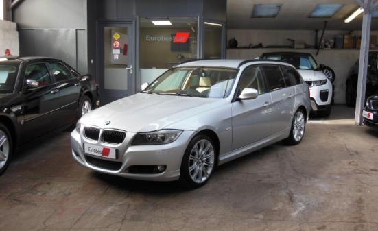 BMW 318DA TOURING 143CH EDITION LUXE (E91)
