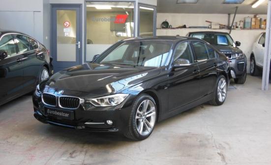 BMW 320D 184CH SPORT (F30)