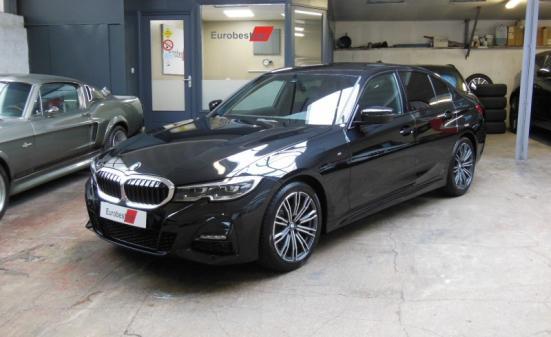 BMW 320DA 190CH M SPORT (G20)