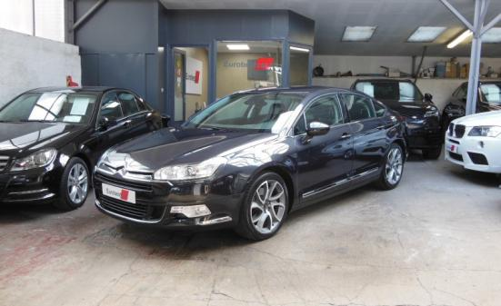 CITROEN C5 2.2 HDI 200 FAP EXCLUSIVE BVA6