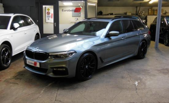 BMW 520DA XDRIVE TOURING 190CH M SPORT (G31)