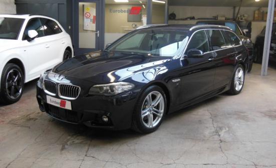 BMW 520D TOURING 190CH M SPORT BVA8 (F11)