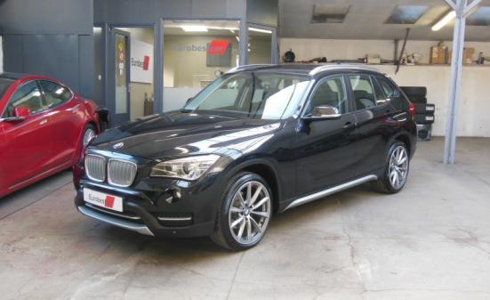 BMW X1 XDRIVE20DA 184CH X LINE (F84)