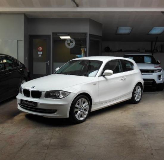BMW 118D 143 EXCELLIS 3P (E81)