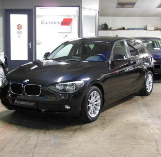 BMW 118DA 143CH EXECUTIVE 5P (F20)
