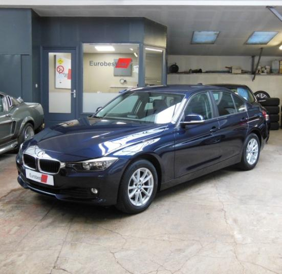 BMW 316DA 116CH BUSINESS (F30)