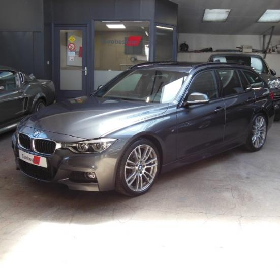 BMW 320D TOURING 190CH M SPORT BVA8 (F31)