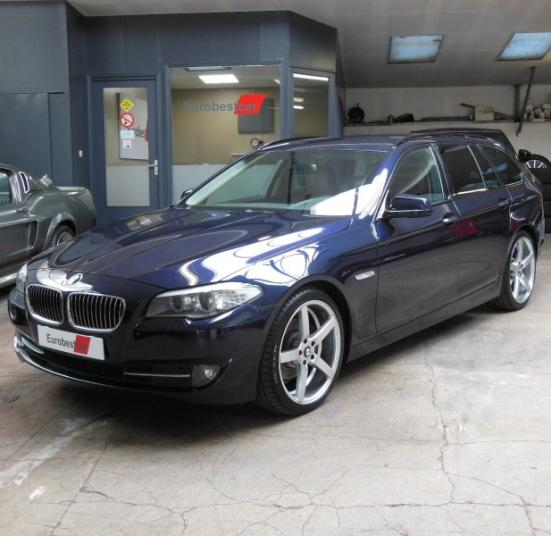 BMW 520D TOURING 184CH LUXE (F11)