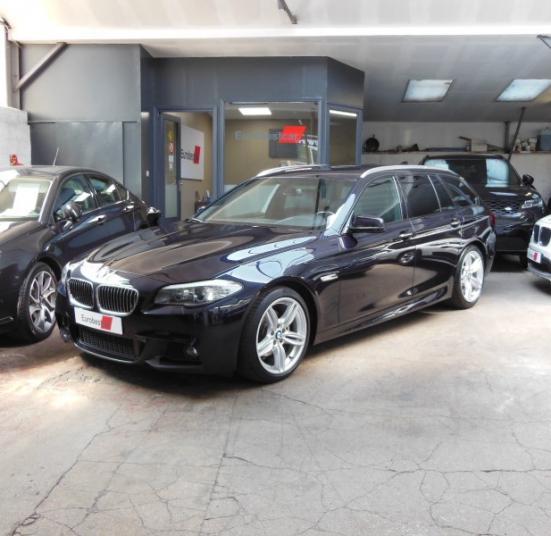 BMW 520D TOURING 184CH M SPORT BVA8 (F11)
