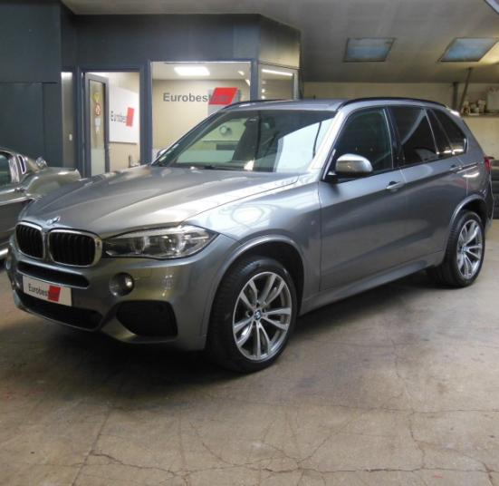 BMW X5 (F15) XDRIVE30DA 258CH M SPORT